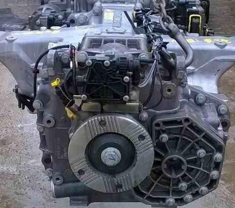 Manutenção de Cambio Caminhão Sumaré - Manutenção de Cambio Scania