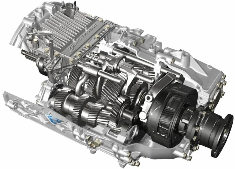 Manutenção de Cambio Scania Americana - Manutenção de Cambio Caminhão Volkswagen