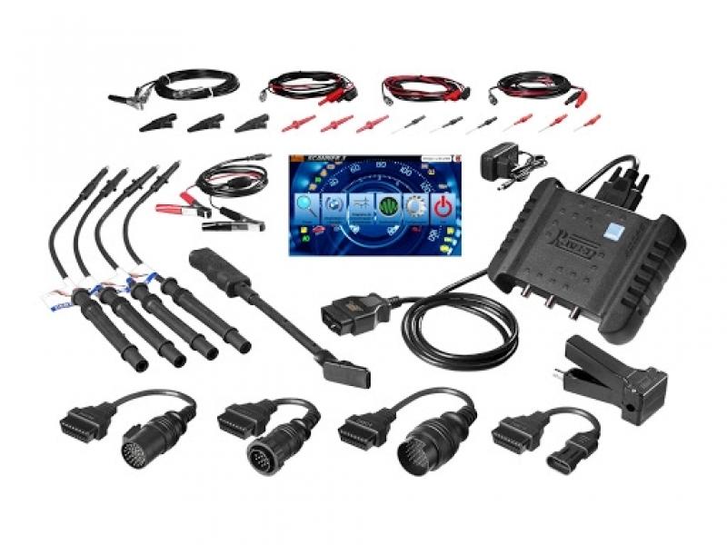 Scanners Automotivo Universal Pedreira - Scanner Automotivo para Caminhão