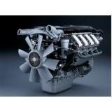 manutenção de motor a diesel Holambra