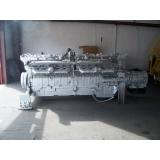 manutenção de motor de caminhão Valinhos