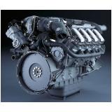 manutenção de motores a diesel preço Americana