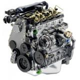manutenção de motores de caminhão