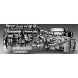 manutenção de motores de popa