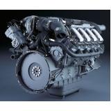 motor caminhão Holambra