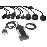 scanner para caminhão a diesel preço Morungaba