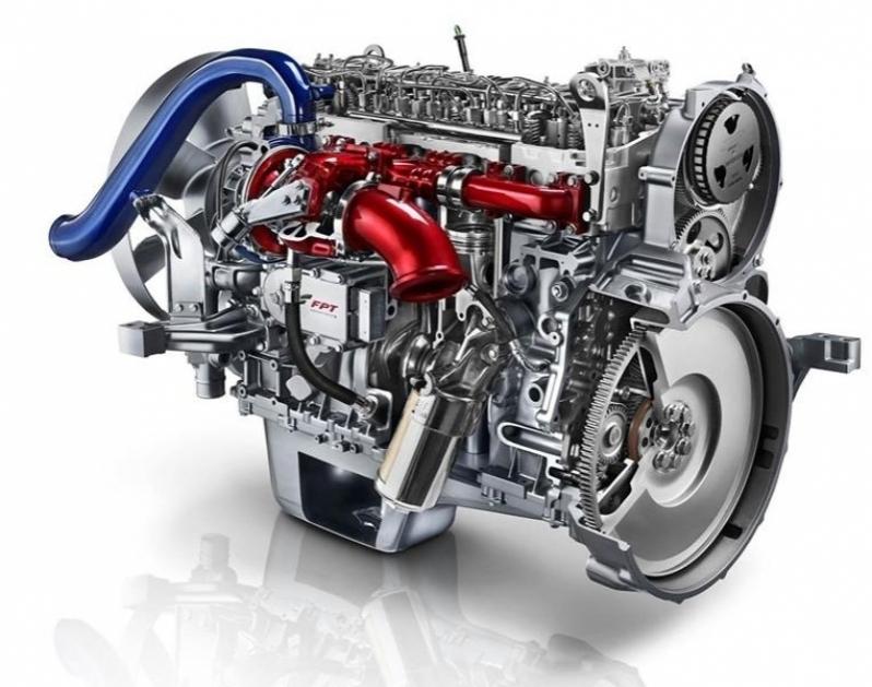 Troca de Motor Caminhão Iveco Hortolândia - Motor Caminhão
